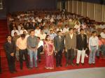 Rajkot Parivar Installation Ceremony