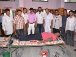Blood Donation Camp - Sai Group