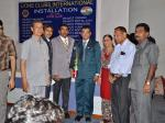 Installation Ceremony